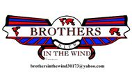 BROTHERS IN THE WIND