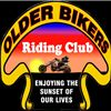 Older Bikers