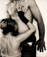 Dominant Men & Submissive Women
